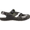 Keen M's Zambezi Shoes Raven/Gargoyle